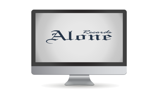 www.alone.gr | RECORDS LABEL & METAL STORE