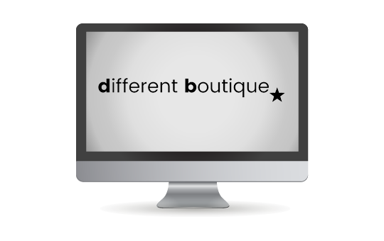 www.differentboutique.com | THE FASHION STORE