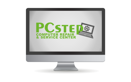 www.pc-step.gr | COMPUTER REPAIR & SERVICE CENTER