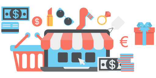e-Commerce Shops